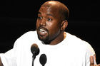 Those kinds of contradictions like a floating stage have made Kanye West a national fascination for the past decade, as well as a new type of stadium-ruling pop star. Photo / AP