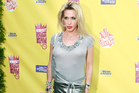 Alexis Arquette was planning to bring Hollywood to a halt by releasing a memoir. Photo / AP