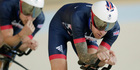 British cycling great Sir Bradley Wiggins has a medical exemption to use an otherwise banned substance, according to documents leaked by Russian hackers. Photo / AP