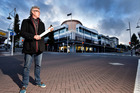 Tauranga has reached a turning point architectural designer Phil Green says. Photo/File