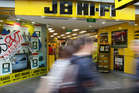 JB Hi-Fi says it and The Good Guys have