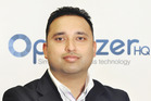 Manas Kumar, of Optimizer HQ and ODEV Limited, which is now in liquidation.