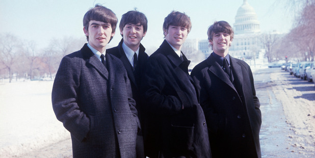 The Beatles: Eight Days a Week documentary, directed by Ron Howard, is in cinemas this September.