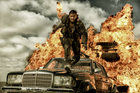 Mad Max: Fury Road's stunts are even more impressive now we can see how real they are. Photo / Supplied