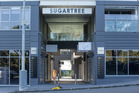 The SugarTree Apartments on Auckland's Union St . Photo / Greg Bowker