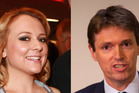 Colin Craig claims former press secretary Rachel MacGregor 'propositioned' him four days before she resigned.
