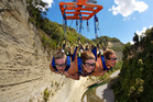 Several buyers are in the running to take over Mokai Gravity Canyon