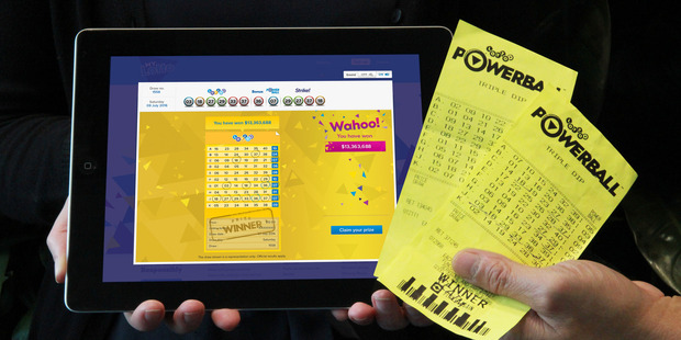 Lotto NZ is asking people to check their tickets as $1 million is yet to be claimed. Photo / File