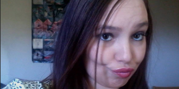 Renee Duckmanton's body was found on a rural Canterbury road on May 15. Photo / Supplied
