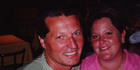 Kiwi Alan Beaven, pictured with his wife Kimi, was killed when Flight 93 was hijacked on September 11, 2001. photo/ file