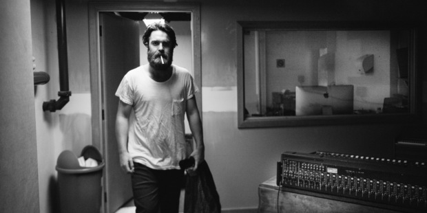 Australian musician Chet Faker (aka Nick Murphy) will headline St. Jerome's Laneway Festival in Auckland next year. Photo / Supplied