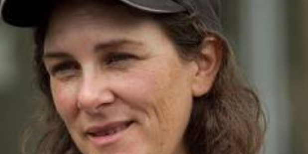 Hamilton Zoo curator Samantha Kudeweh died after she was attacked by a tiger at the zoo last year. Photo / Supplied.