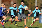 A festival of rugby league for under-10, 11 and -12 teams from around the country will take place in Whakatane at the weekend. Photo/File