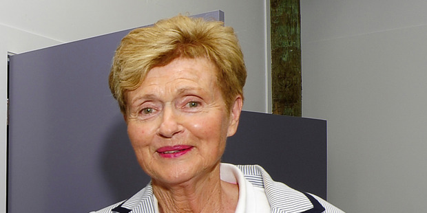 Councillor Margaret Murray-Benge feels sorry for the Chiefs players. Photo / File