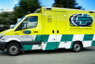 New Zealand's two ambulance services are facing a funding crisis, paramedics say. Photo / supplied.