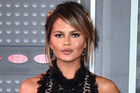 Chrissy Teigen has caused a heated debate on Twitter over the word