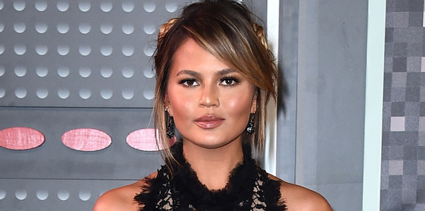 "Chrissy Teigen has caused a heated debate on Twitter over the word ""oriental"". Photo / AP"
