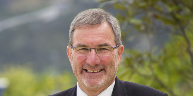 Massey professor Paul Spoonley. Photo / Supplied
