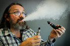 Legalising electronic cigarettes is predicted to save thousands of Kiwi smokers' lives. Photo / Warren Buckland