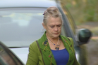 Animal hoarder Anne Power has lost her appeal against conviction and sentence for ill-treating a horse.  PHOTO/ONE NEWS