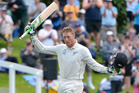 Martin Guptill has rarely been able to translate his form in limited-overs cricket to the test arena. Photo / ODT