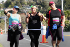 The ACC Whangarei Half Marathon is for fun and serious participants. PHOTO TANIA WHYTE