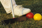 The action will be heating up in the Northland golf croquet interclub series. Photo/Getty Images