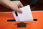 Councilors need to work harder to engage young voters. PHOTO/GETTY