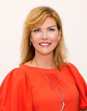 Z Energy corporate governance officer Debra Blackett.