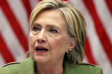 Hillary Clinton is healthy and fit to serve as President according to a letter released by her physician, Dr Lisa Bardack.