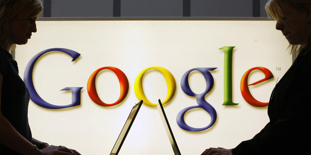 Google's corporate Gmail users were hit by a technical fault overnight. Photo / AP
