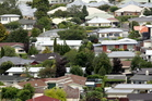 Sales volumes in Tauranga have fallen compared to August last year. Photo/File