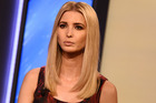 Ivanka Trump became irritated with the