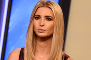 "Ivanka Trump became irritated with the ""negativity"" in a reporter's questions and abruptly ended a interview. Photo / Getty Images"