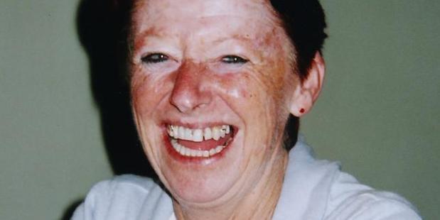 Gosford crash victim, nurse Kay Shaylor. Photo / News Corp Australia