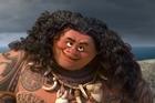 The new trailer for Disney's Moana