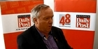 WATCH: Mayoral candidate video series - Mark Gould