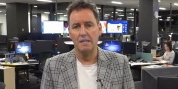 Loading Mike Hosking takes Clive Matthew-Wilson to task over his recent comments.
