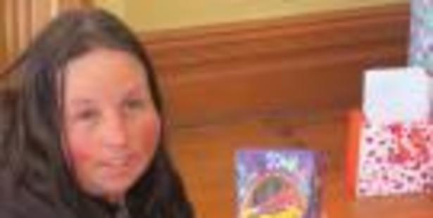 30-year-old Jenny Quinn was last seen at a Parewanui Road address last night. Photo / Supplied