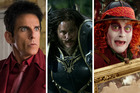 Zoolander 2, Warcraft and Alice Through the Looking Glass are among the most harshly reviewed films of the year.