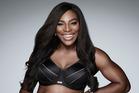 Serena Williams. Picture / Supplied.