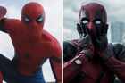 Deadpool-Captain America mash-up adds Ryan Reynolds to Civil War. Photo / NZ Herald