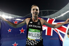 Rio 2016 bronze medalist Nick Willis has taken to Twitter to share some life lessons with his followers. Photo / Getty
