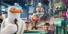 Watch: Watch: Storks trailer