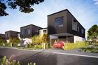 Richmond development at 33 Panama Road, Mt Wellington.