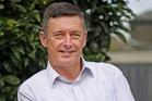 Mayor of Tauranga Stuart Crosby. Photo / George Novak