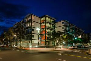 Apartment 212, 125 Custom St West