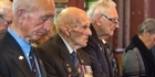 WATCH: Battle of Britain and Air Forces Commemoration day at St Faith's Church.