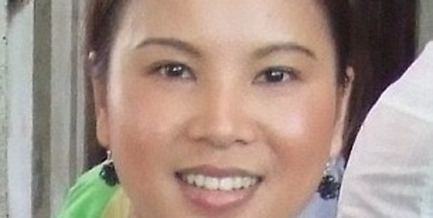 Thi Kim Lien Do whose body was found wrapped in a sheet and dumped in a Western Sydney gutter. Photo / NSW Police