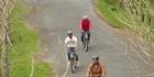Cycling initiative between Rotorua Lakes Council and Waiariki BOP Polytechnic